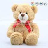GSV,ICTI Certification Wholesale Beautiful Stuffed Soft Toys Mini Colorful Custom Brand Plush Teddy Bears Factory