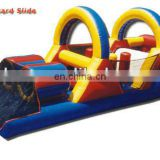 obstacle course,inflatables,outdoor inflatable games OT015