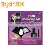 Halloween makeup kit goth makeup kit