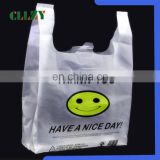 One Dollar Shop PLA Transparent Packaging Bags
