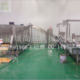 Low Price Easy Operated  Patato Chips Making Machie