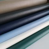Hot sale artifical synthetic faux  vinyl PVC leather for marine/car covers-linda
