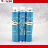 Packaging Aluminum Tube for Cosmetic Hand Cream
