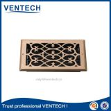 mental decorative air grille floor grille China supplier