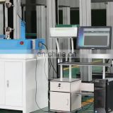 5KN Customized Clamps Single Column Tensile Test Machine Rubber Tensile Testing Machine Rubber Machinery