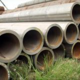 Galvanized Steel Pipe Hot Rolled Seamless