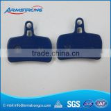 bike parts hydraulic brakes Heat resistant atv brake pad