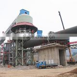 Lime rotary kiln/Lime processing plant/active lime making machinery
