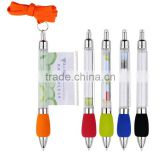 Banner pen & Window pen with rope easy to carry factory manufacture