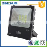 100lm/w new design Korean LG chip ip66 5054 SMD 150w led floodlight                                                                                                         Supplier's Choice