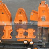Trailer Suspension Parts Bracket, Plate, Balance Beam, Conencting Rod