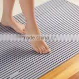 durable and Best selling plastic floor grating for entrance, SPA, pool, locker room etc. at resonable prices