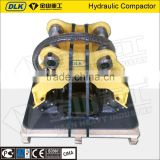excavator used hydraulic mini plate compactor for sale                                                                         Quality Choice