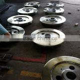 Metallurgical Industry 5.5m Coke Transfer Cars Wheel