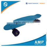 High quality four wheels blank skate boards