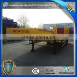 All kinds of truck trailer with tractor truck for sale/refrigerated truck trailer/machine trailer