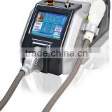 Skin Tightening Facial 690-1200nm Veins IPL Device 590-1200nm