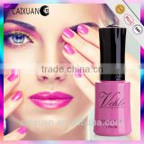 china the most professional nail uv gel polish factory with OEM