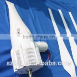 2016 hot windmill CE ISO ROHS 800w wind generator