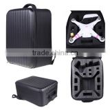 Universal RC FPV Part Black Waterproof Quadcopter Case Backpack Bag for DJI Phantom 1 2 Walkera QR X350 Pro Quadcopter