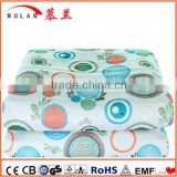 battery operated electric blanket