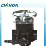 Water Softener Manual Control Valve