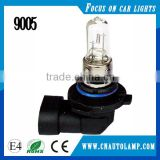 Wholesale halogen bulb H1/H3/H4/H7/H8/H9/H10/H11/H12/H13/9012/9005/9006/9007 car accessories shops