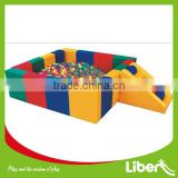 Ball Pool Indoor Soft Play Equipment for Sale