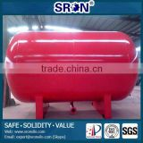 Carbon/Stainless Steel High Pressure Drinking Water Storage Tank Used for No Tower Water Supply