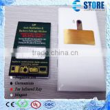 Reducing 97.17% Radiation Scalar Energy Anti Radiation Sticker Cell Phone Radiation Shield