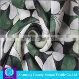 Textile fabric supplier Top-end Design Woven chiffon fabric rolls                                                                         Quality Choice