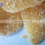 dried organic chinese ginger slices