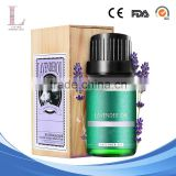 Competitive price cosmetic oem manufacturers supply natural oem best pure lavender essential oil wholesale