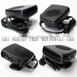 12V/24V ceramic auto heater fan Car heater defroster fan car heater