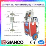 2016 Polyurea Spray Coating Filling Machine