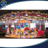 kids electric playground kids 18 seat carousels