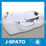 Wholesale Factory Made Directly Solar Water Pump Bathtub For JS-8606