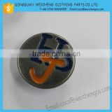 Zinc Alloy Button&Metal Button&Metal Sewing button