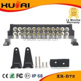 Double Row Led Light Bar 7. 5Inch 72 Watt,Epistar Spot/flood Light Boat Ute Atv Combo New, High Quality Led Light Bars For Truck