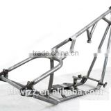 OEM Motorcycle Frame for Custom Harley Models or other Brands Precise Metal Tube Bending Welding Assembling Service
