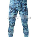 Top Quality Compression Soccer Tights, Rugby Compression Long Pants Compression Running Pants