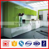 ISO9001 guality good Home decorative kitchen cabinet model