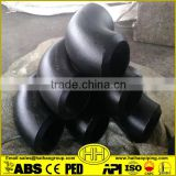 3inch sch160 ansi/asme b16.9 astm a234 wpb 90 degree pipe elbows                                                                                                         Supplier's Choice