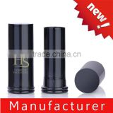 Newest plastic empty makeup foundation stick / case / tube / packaging / container / packing / jar