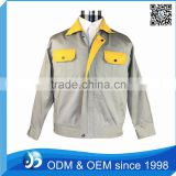 Custom Factory Work Clothes And Worker Uniform Working Wear