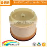 Circular 23390-0L010 toyota hilux fuel filter made of quality filter paper                                                                                                         Supplier's Choice