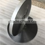 AL PET Laminated Tape for Coaxial Cable and Wire Mylar Aluminium Al Polyester Laminate Film Tapes AL/PET/AL AL/PET
