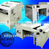 A1 UV varnish coating machine , matt / glossy laminating machine