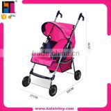Hot Sale Safety And Stable Baby Doll Stroller With Adjustable Handle                                                                         Quality Choice