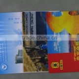 blank recordable plastic credit card chinese chip card factory